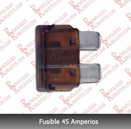 Fusible 7.5 Amperios